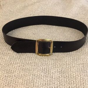 FreePeople | Chunky Square belt